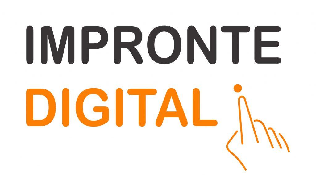 progetto impronte digitali